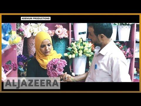 🇾🇪Yemen: Public screening of local film draws large crowds l Al Jazeera English