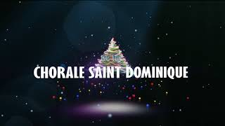 PROMO CD NIMUGIRE AMAHORO CHORALE SAINT DOMINIQUE