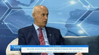 Mysafiri i Mëngjesit - Ruzhdi Shkodra 18.09.2020