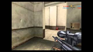 TSF Best Sniper TW