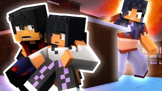 DON'T TELL MAMA! | MyStreet Lover's Lane [S3 Ep.6 Minecraft Roleplay]