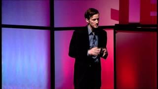 Humor at work   Andrew Tarvin   TEDxOhioStateUniversity