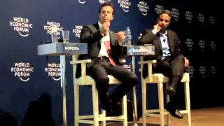 Carlos Moreira Presentation World Economic Forum Dalian 2011