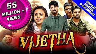 Vijetha (2020) New Released Hindi Dubbed Full Movie | Kalyan Dhev, Malavika Nair, Murali Sharma - Download this Video in MP3, M4A, WEBM, MP4, 3GP