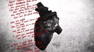 LIFE OF AGONY - Black heart