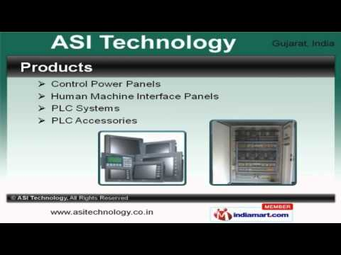 Siemens PLC and Customized Control Panel Manufacturer