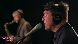 "Joe Henry - ""Keep Us In Song"" (Live at WFUV)"