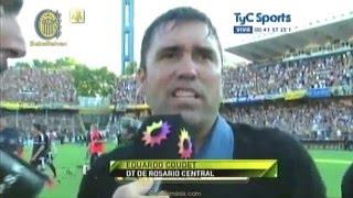 Rosario Central 2 - Newells 0 (Paso A Paso) - Torneo Transicion 2016