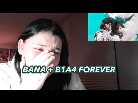 [REACTION] B1A4 - A DAY OF LOVE(반하는 날) MV