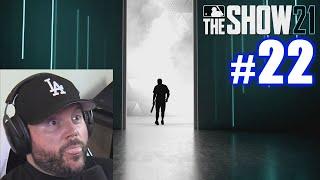 I PULL MULTIPLE GREEN DIAMONDS! | MLB The Show 21 | Packs #22