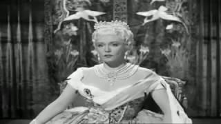 Zarah Leander - Nur nicht aus Liebe weinen 1954