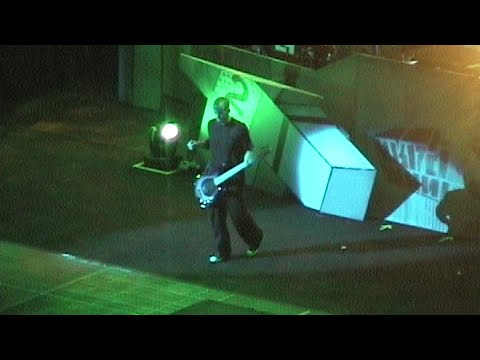 Linkin Park - Hit The Floor (Phoenix, AZ 2003-04-18)