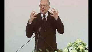 Trauerfeier für Bezirksapostel i.R. Hermann Engelauf