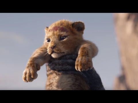 Computer-geanimeerde remake van 'The Lion King' draait in De Meerpaal