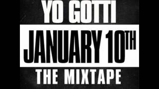 03. Yo Gotti - Live From the Kitchen (prod. by Lil Lody) 2012