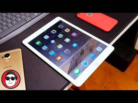 Unboxing New iPad 2017 - Alternatif iPad Pro :D