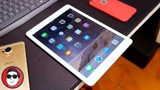 Unboxing New iPad 2017 - Alternatif iPad Pro :D