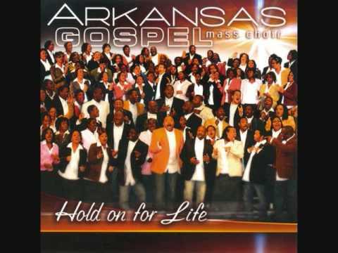 I Lift My Hands - Arkansas Gospel Mass Choir