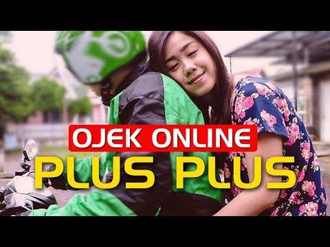 OJEK ONLINE PLUS PLUS - Parody Driver Ojek Online  bfc5238a27