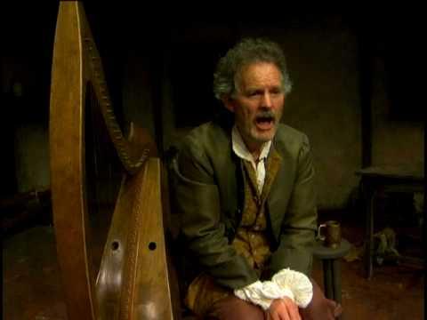 "Patrick Ball in ""O'Carolan's Farewell to Music"" 1"