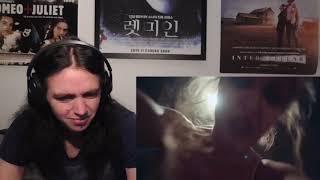 THE AGONIST   In Vertigo (Official Video) Reaction Review