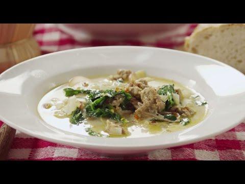 How to Make Super Delicious Zuppa Toscana | Copycat Recipes | Allrecipes.com