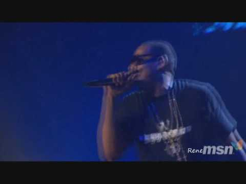Jay-z Live- Part4- Heart of the City