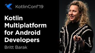 Sharing is Caring - Kotlin Multiplatform for Android Developers