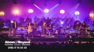 Above & Beyond Acoustic - Miracle (Live At The Hollywood Bowl) 4K