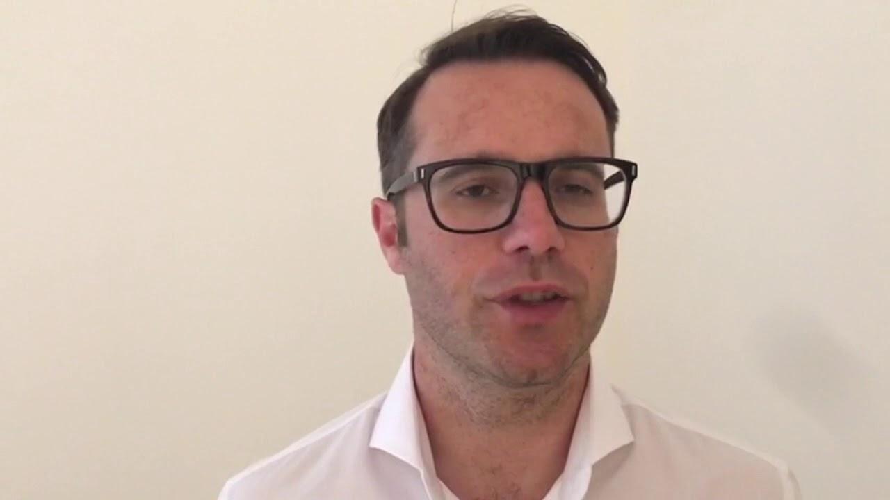 Interview: Henry Bennett, YourWelcome