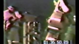 "Minutemen with Charlie Haden   ""Little Man With a Gun in His Hand"" (live)"