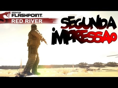 operation flashpoint red river xbox 360 test