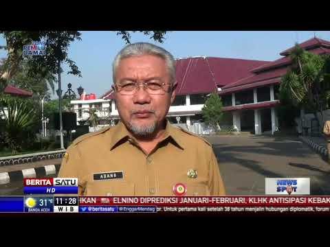 Dinkes Bogor dan Rumah Sakit Ajukan Dispensasi
