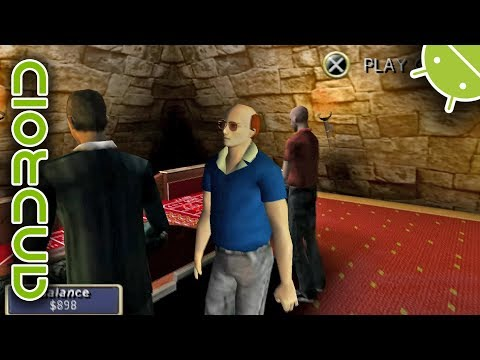 Payout Poker & Casino | NVIDIA SHIELD Android TV | PPSSPP Emulator [1080p] | Sony PSP