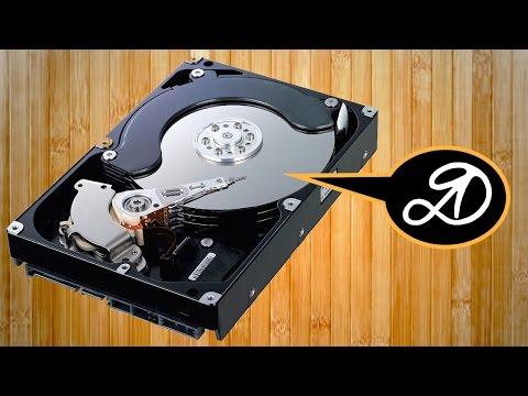 Ремонт жёсткого диска. Медиаплеер BBK NP101S v2 зависает при запуске