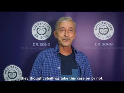 Adenoma surgery prostatы