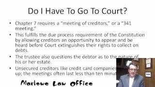Ohio Chapter 7 Bankruptcy