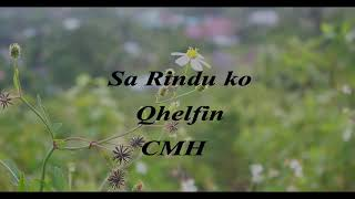 DJ QHELFIN - ZA RINDU KO ( OFFICIAL VIDEO KLIP )