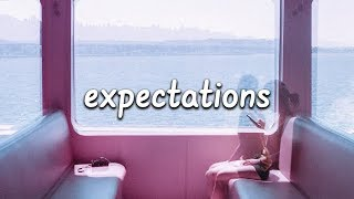 Lauren Jauregui   Expectations (Lyrics)