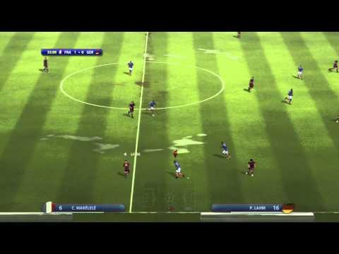 Видео № 1 из игры UEFA Euro 2008 (Б/У) [PS3]