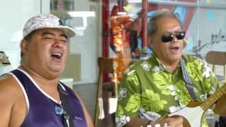 Tahiti: Power of Music