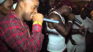 "YUNG JOC FT. YO GOTTI ""WHAT SHE LIKE"" LIVE VIDEO"