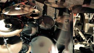 SophiaLovesDrums: Architects - Follow The Water (Studio Quality)