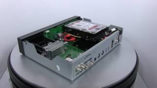 Gigablue UHD Quad 4K - Multiroom