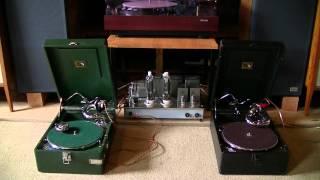 HMV 102 STEREO Part 1