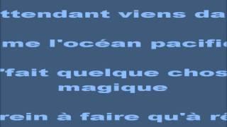 """Video thumbnail of """"Giblert Montagné - Sous Les Sunlight Des Tropiques [Paroles]"""""""