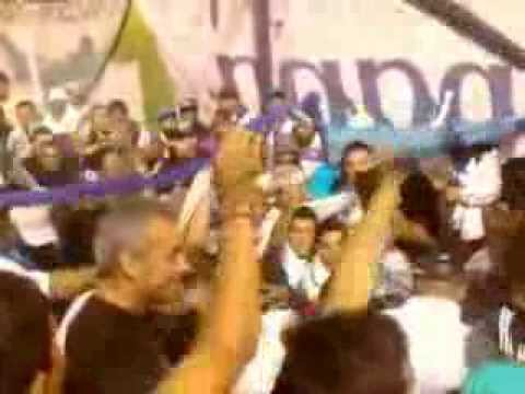 """La banda de campana- 03/11/2013"" Barra: La Banda de Campana • Club: Villa Dálmine"