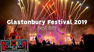 Glastonbury Festival 2019   Best Bits | Barbster360