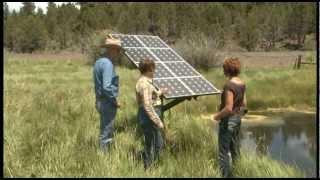 Sparrowk Livestock of Clements, Calif. - 2012 ESAP Region VI Winner