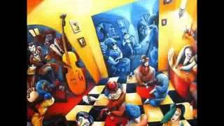 Covers de canciones infantiles en Jazz. (2)